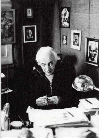 Massimo Scaligero (2)