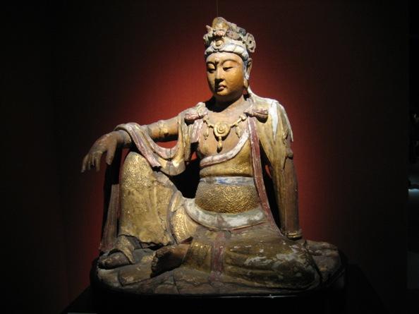 Bodhisattva a