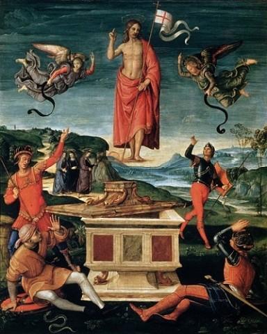 Raffaello_-_Resurrezione_di_Cristo