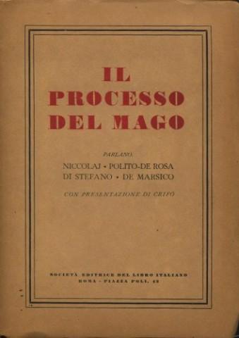 Processo del mago
