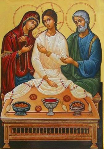 La-Sacra-Famiglia