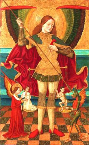 San-Michele-pesa-le-anime