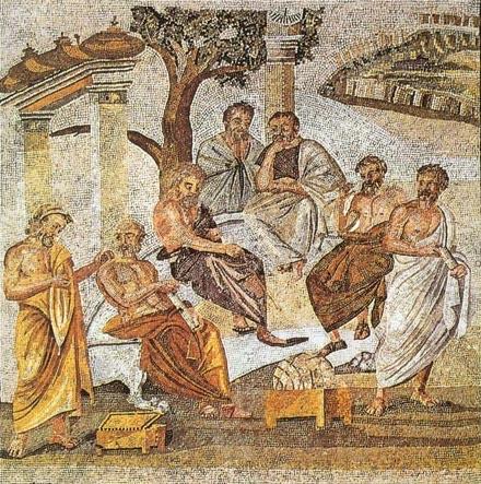 PLATONE ACCADEMIA