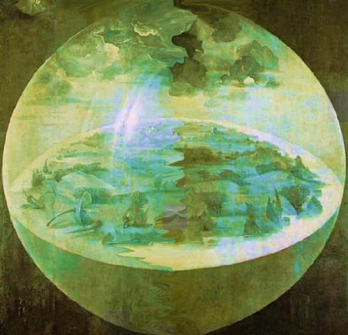 Hieronymus-Bosch-Creazione-del-mondo