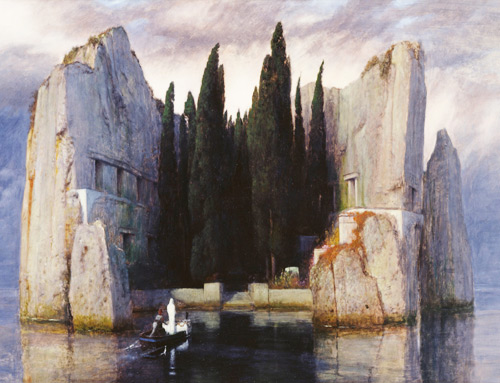 Arnold-Böcklin-Lisola-dei-morti