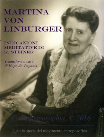 MARTINA VON LIMBURGER SCHUELERIN(1) .